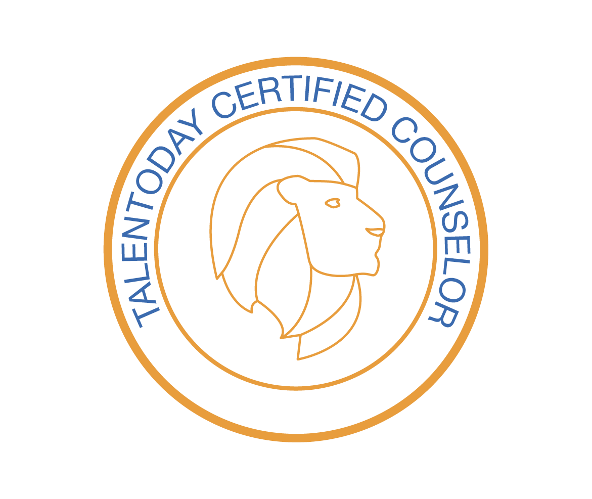 Talentoday certification logo